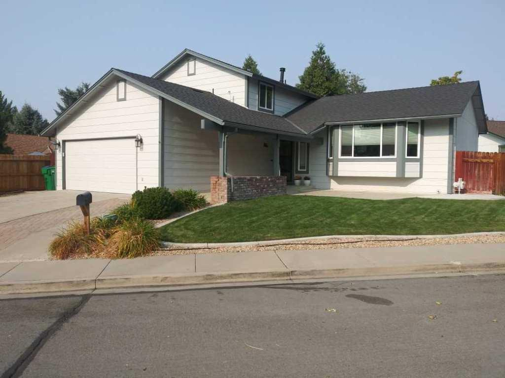 House painters Spanish Springs or Sparks